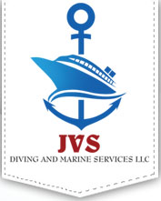 JVS Diving And Marine Services LLC | Lambos Maritime